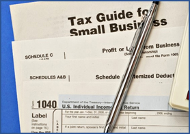 small-business-taxes
